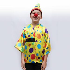 Sac en costume par Bazar de magia - Clown